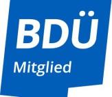 Mitglied in BDÜ
