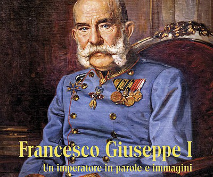 Biografia imperatore d'Austria traduzione dal tedesco