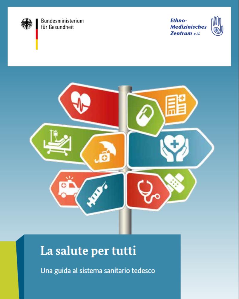 Sistema sanitario - traduzione tedesco-italiano